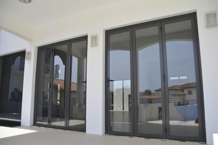Island S Best Modern Glass Aluminium Doors